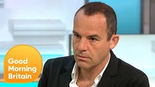 Martin Lewis Is Suing Facebook Over Scam Adverts | Good Morning Britain