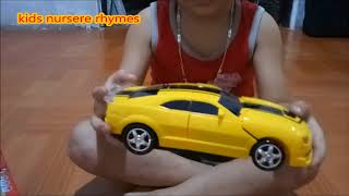 ̉̉̉Kids video about Race Cars & Sports Car Race in the City for children