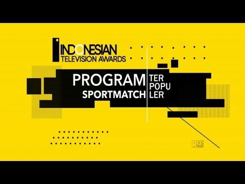 """download lagu Pemenang Nominasi """"Program Sportmatch Terpopuler"""" gratis"""