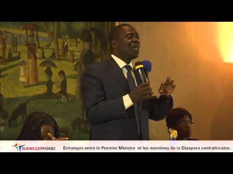 Ep52. (Part5): La relation de travail entre Catherine Samba-Panza et André Nzapayéké