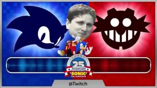 #AskSonic (Ask Sonic) Twitter  QnA - Full Video Compilation