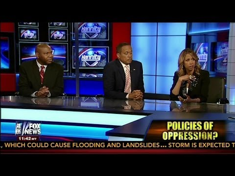 Progressive Liberal Policies of Oppression Debated