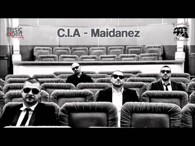 C.I.A - Maidanez