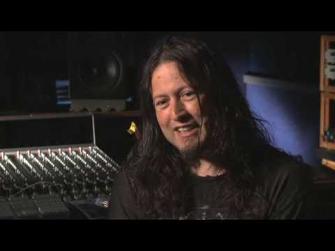 Michael Wilton Of Queensrych - Behind The Scenes Interview