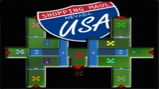 Warcraft 3 - Shopping Maul USA