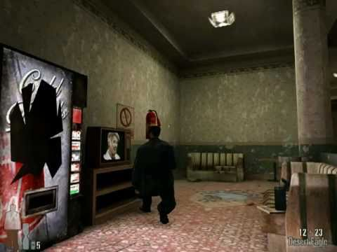 Let s Play Max Payne #3: Wait, what s this game about again?