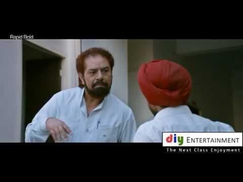 Mukul Dev vs. BN Sharma in Burrraahh
