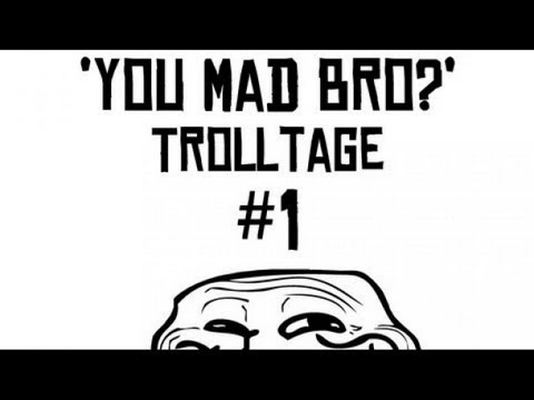 Come on in the corner ! TrollTage #1 !
