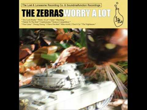 Thumbnail of video The Zebras - You Look Ready