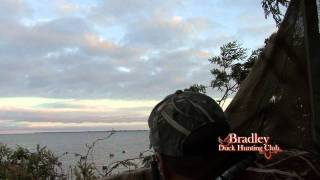 Bradley Hunt Club - Lake St. Clair Hunt - Part 4