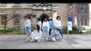 iKON - '사랑을 했다(LOVE SCENARIO)'- Dance Cover by CHIC-N-LTTL