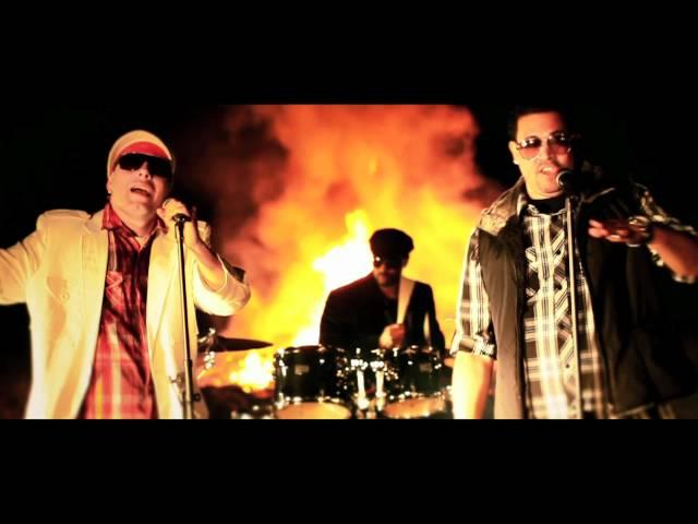 "Empresarios - ""Rompan Fila""  [Official Music Video]"