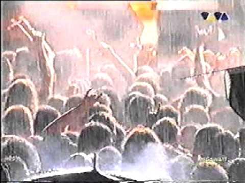 Tankcsapda - Élni vagy égni - Tabán 2004.05.02.