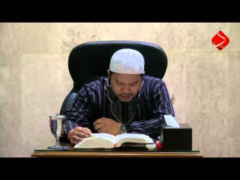 Akhlak Kasih Sayang - Ustadz Khairullah Anwar Lutfhi, Lc