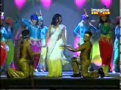 Sexy Rituparna Sengupta In Stage video