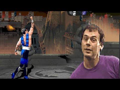 Что значит Toasty в игре Mortal Kombat