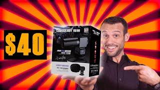 Takstar SGC-698 vs SGC-598 - The Best Cheap Microphone!?
