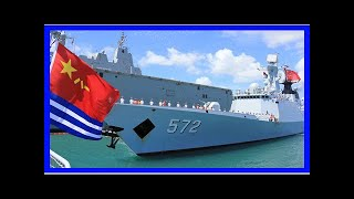 Breaking News | US decision to disinvite China to naval drills 'unconstructive'