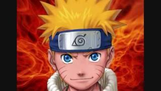 Naruto - Alone