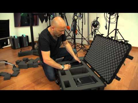 Packing Flight Cases by Karl Taylor