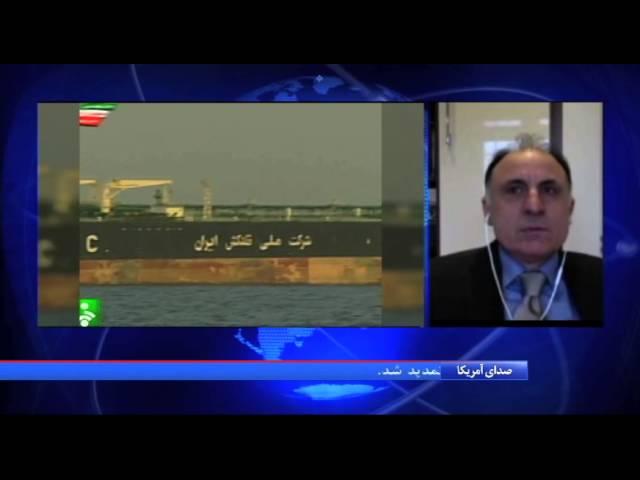 ایران پس از توافق اتمی رقابت سختی با کشورهای صادرکننده نفت خواهد داشت