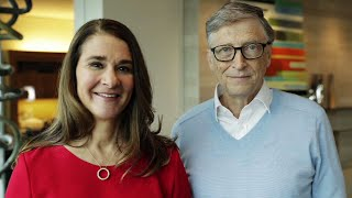Bill and Melinda Gates Turn Toward US Poverty