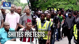 Abuja Indigenes Warn Against Activities Of Protesters In The FCT