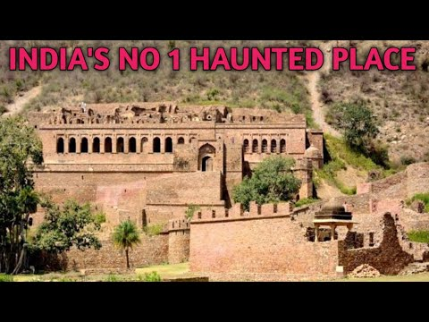 BHANGARH FORT || INDIA ' S NO 1 HAUNTED PLACE ||