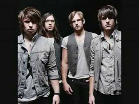 Kings Of Leon-Be Somebody