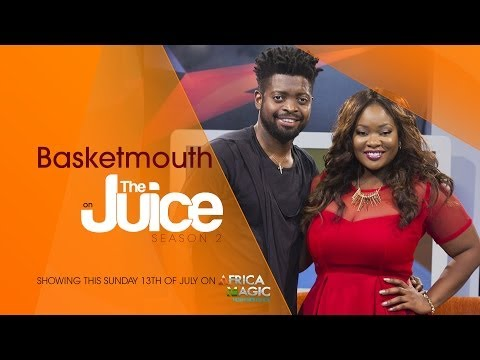 Teaser: Basketmouth On The Juice S02 E15 video