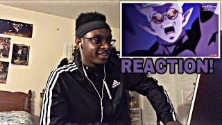 Super Dragon Ball Heroes episode 4 (REACTION)!