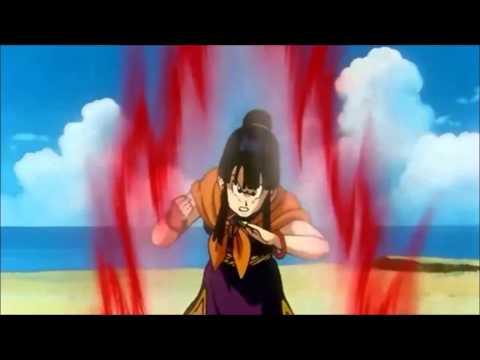 Dragon Ball Z Survival - Eminem video