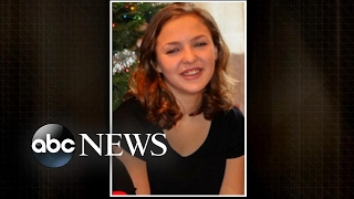 The desperate search for a 15-year-old girl allegedly kidnapped by ex-teacher