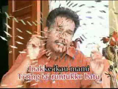 Lagu Daerah Makassar ( Iya Ji Kuminasai ).m4v video