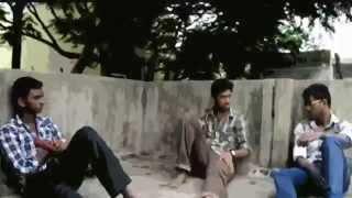 Marumugam - Marumugam - Tamil Short film Teaser