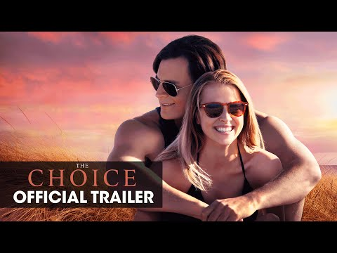 Watch The Choice (2016) Online Free Putlocker