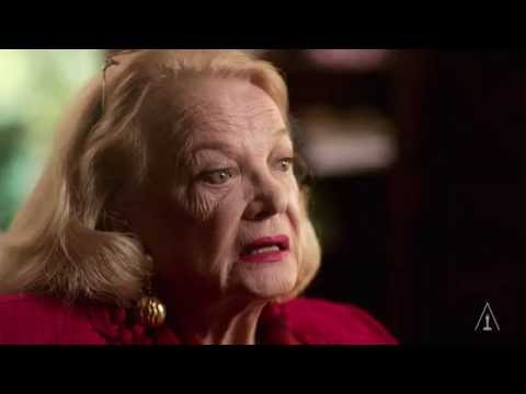 What Movies Mean To Me: Gena Rowlands