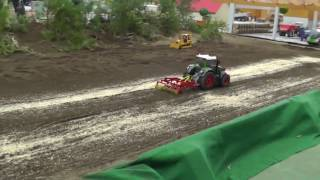 RC TRANINS AND TRUCKS! AMAZING RC AREA ACTION!