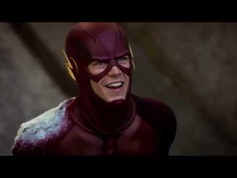 The Flash - Non-speedster fight scenes (all seasons so far) thumbnail