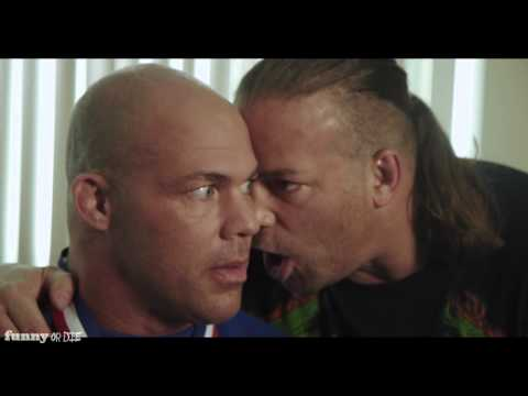 Funny or Die: Olympic Trials with Kurt Angle