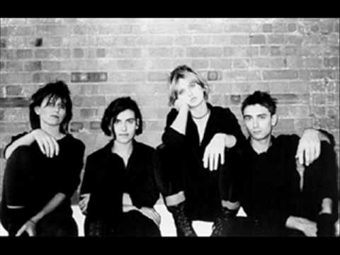 Elastica - Connection (With Lyrics)