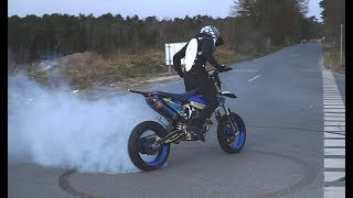 Supermoto Stuntride - The Next Level 2k18