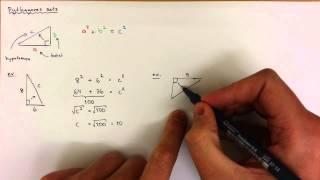 9 - Tal - Pythagoras sats