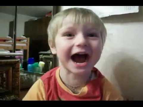 Вот она Рыба моей мечты!!! Йааазь (детский!!!) - YouTube