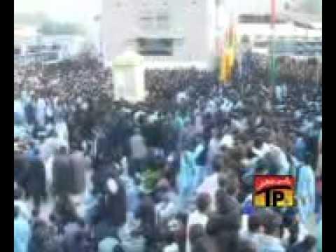 Jewen Marzi Alman Wale(as) Di  Abid(as)   Noha By Mukhtiar Ali Sheedi ..(syed Rizwan)- Youtube.flv video