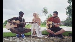 Guinea Bissau CARNAVAL (trailer)