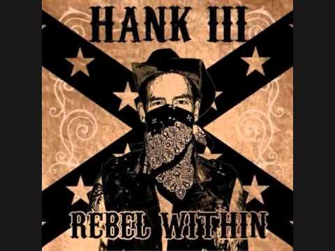 Hank Williams Iii - Drinkin Over Mama