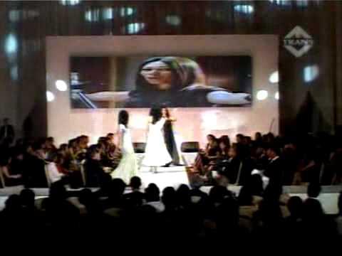 Anggun - Shine @ Bintang Pantene - 20/12/2008