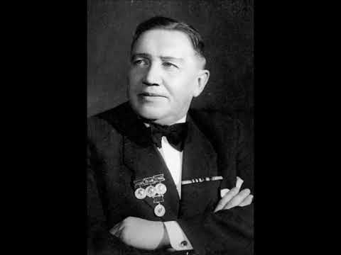 """Liszt Symphonic Poem No.9  """"Hungaria"""" (Nikolai Golovanov)"""