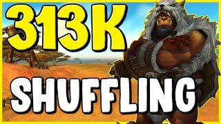 313k Potential Gold 5 Min Crafts A Day In WoW BFA - Gold Making, Gold Farming